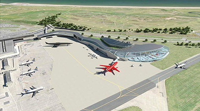 Commercial Spaceport Development Space Tourism and much much more