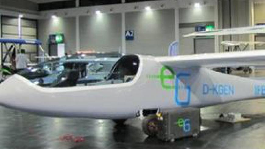 L'Aérodrome énergétiquement indépendant