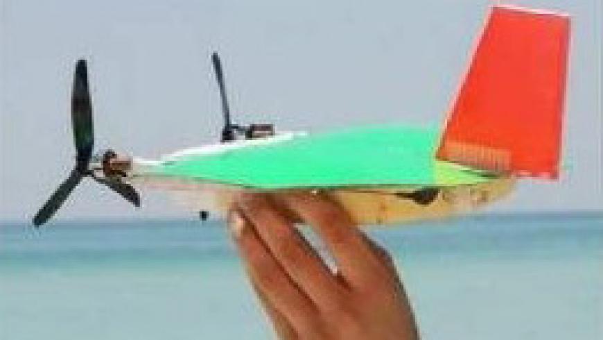 Les micros-drones