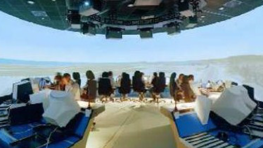 Le contrôle aérien avec SESAR