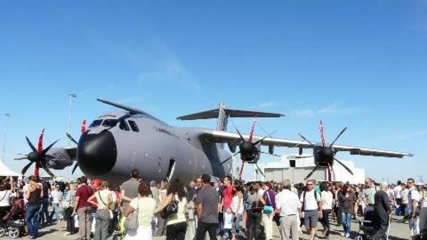 3AF : journée Airbus Family Day