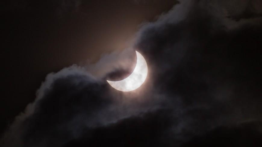 Eclipse partielle de soleil – vendredi 20 mars 2015