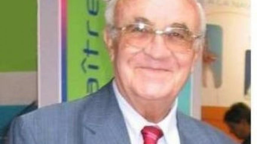 Le père de la médecine spatiale française   P.MAIRET, L.MANGANE, JM.DUC