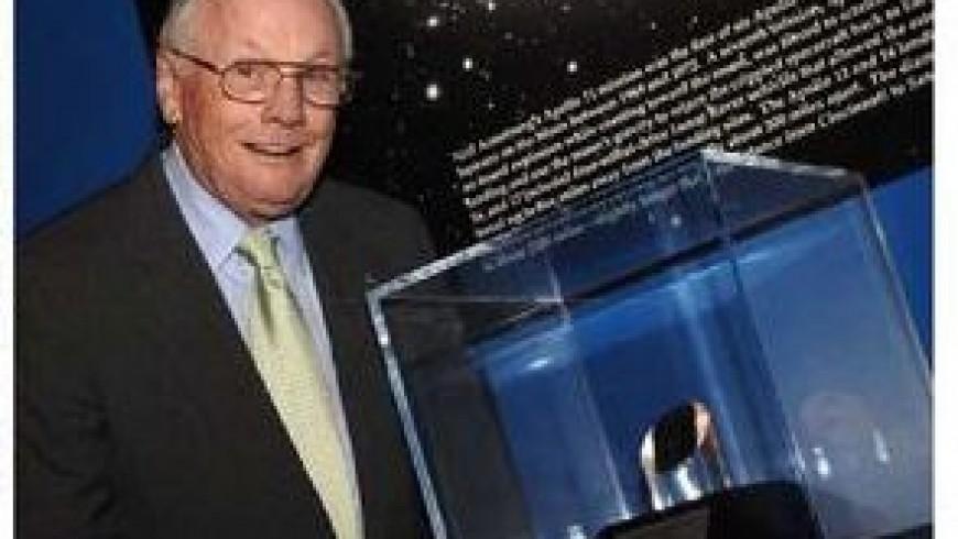 Neil Armstrong (1930-2012)    L'aigle s'est envolé