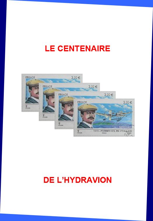 3AF Dossier le centenaire