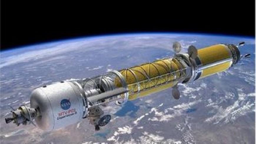 Exploration habitée en orbite martienne