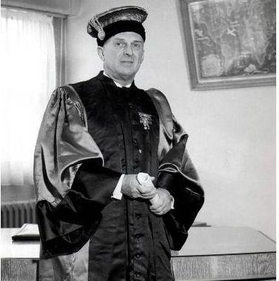 Le Médecin-Général Robert Grandpierre, précurseur de la médecine spatiale française P.MAIRET