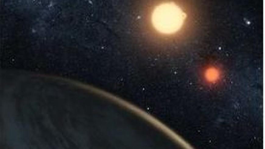 Lucas, Kepler et Tatooin P.Mairet