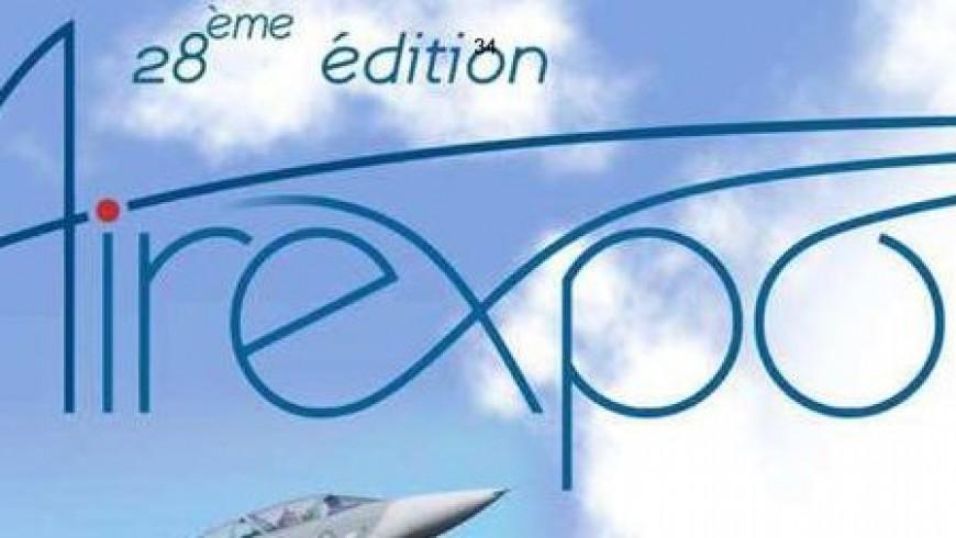 AIR EXPO 2014
