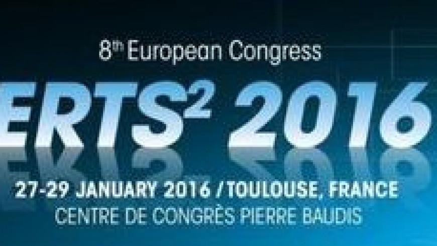 Communiqué de Presse ERTS² 2014
