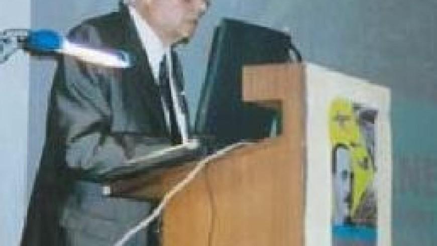 Conférence Emile Dewoitine : fondateur des usines toulousaines d'Airbus F.Renard