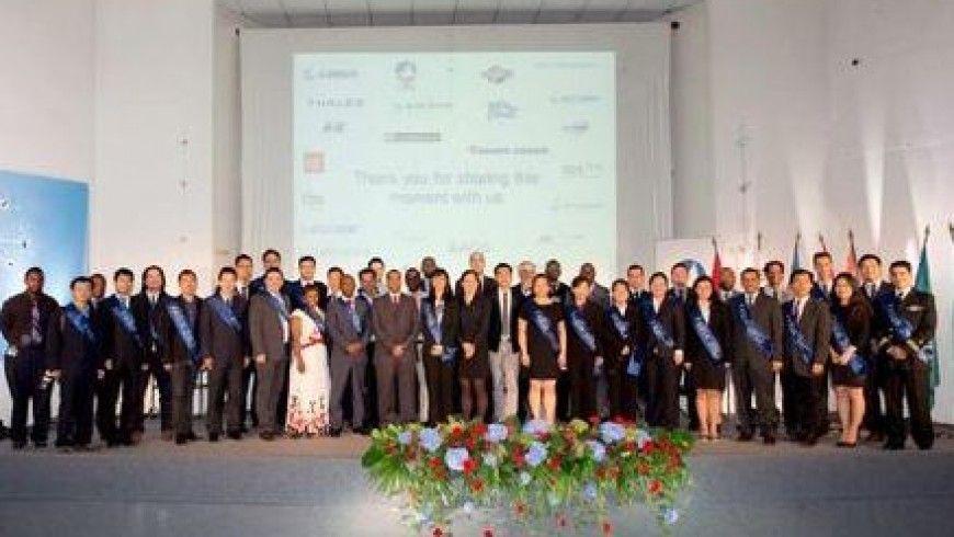 Remise du Prix FASIA 2013