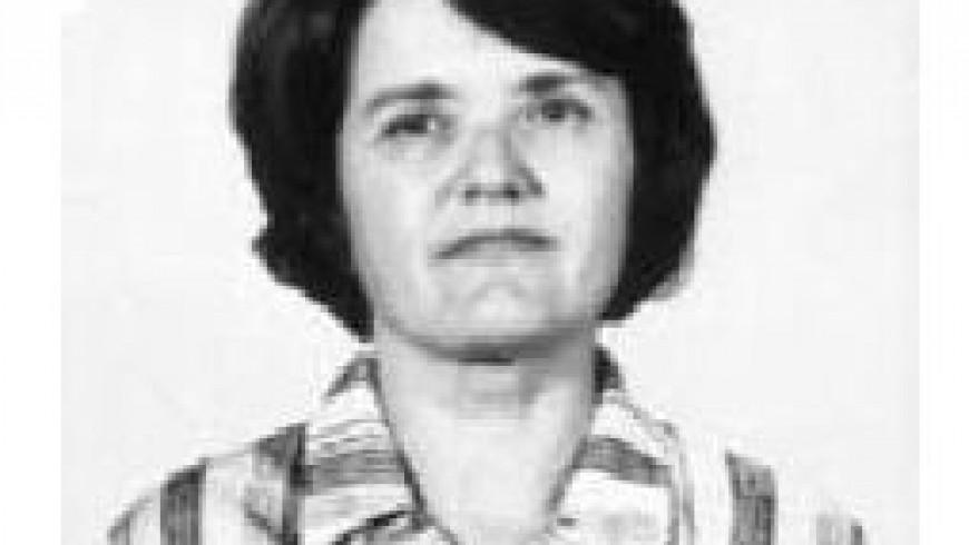Madeleine Flavand