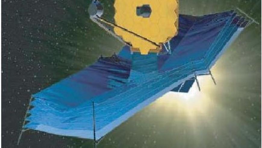 Des nano-systèmes pour observer l'origine de l'univers – Alain Bensoussan, Alcatel Alenia Space
