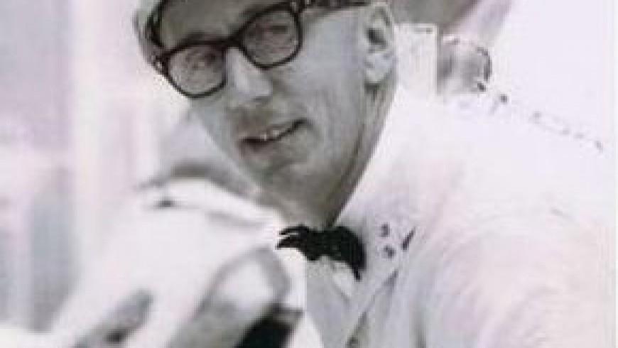 Günter Wendt (1923-2010)