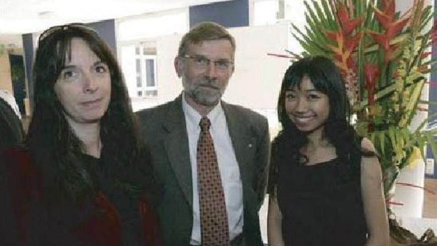 Prix ENAC & IAS