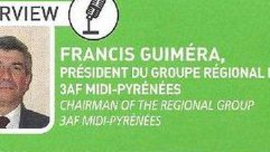 Interview de F. Guimera