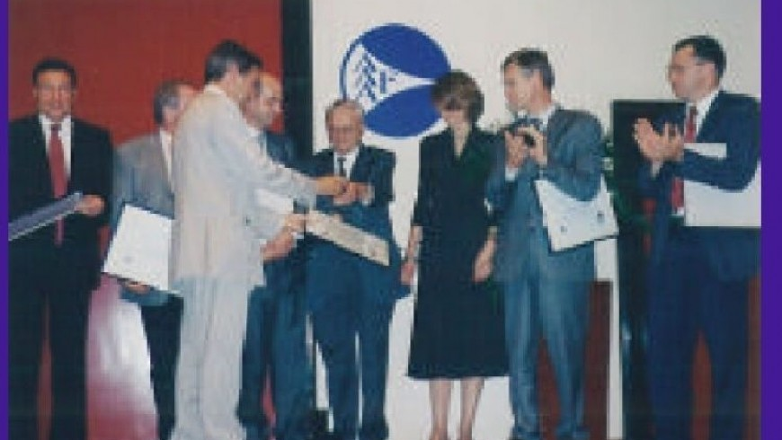 Grades et Prix AAAF