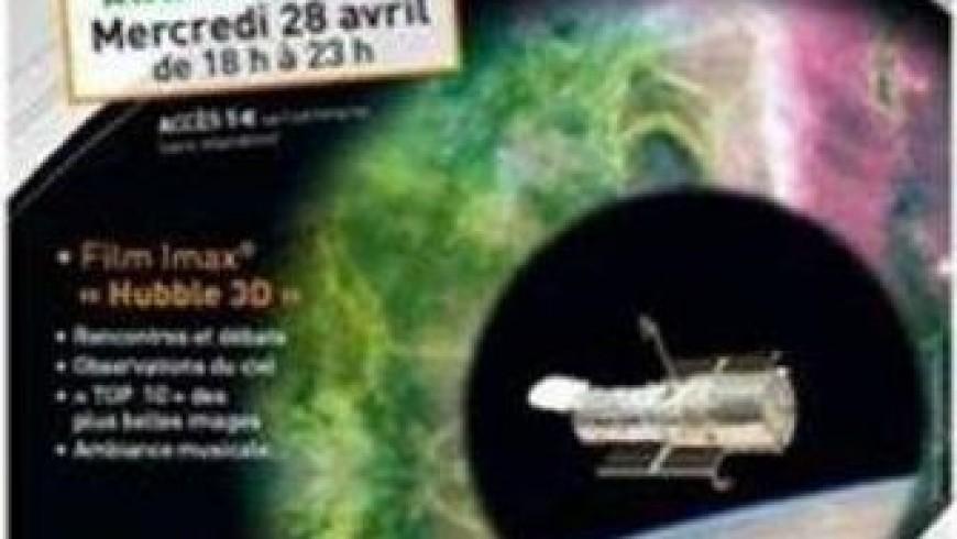 Les 20 ans du télescope spatialHubble