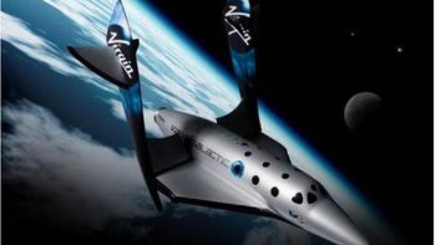 L'impact sur l'environnement des futurs véhicules suborbitaux de tourisme spatial  P.Mairet