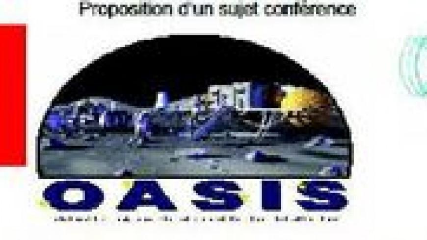 Le projet …OASIS