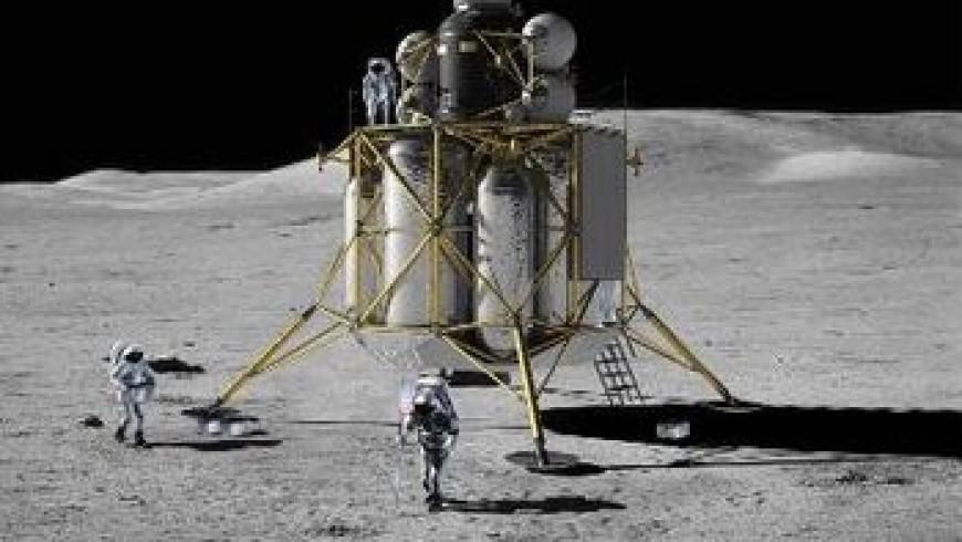 Les vertus revisitées du rendez-vous à la surface lunaire (LSR)  D.Adamo