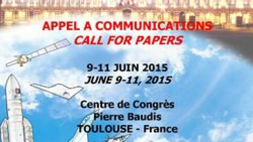 Appel à communications MEA 2015