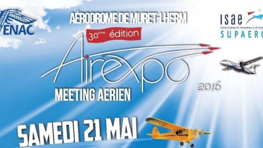 Air Expo 2016