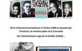 Les ATELIERS de la HAUTE-GARONNE par A.Chevalier