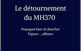 Conférence-débat autour du livre «Le détournement du MH370»