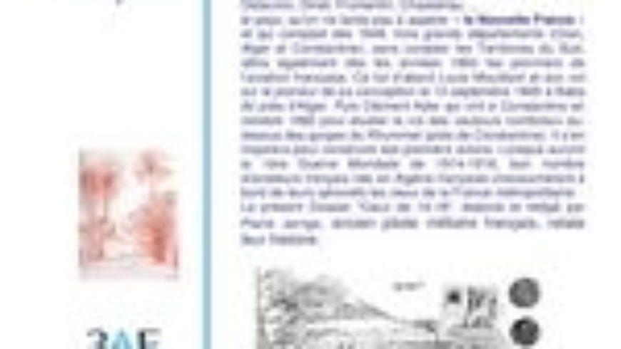 Nouveau dossier: Ceux de 14-18 par Pierre Jarrige