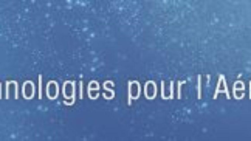 Le Réseau Thématique de Recherche Avancée Sciences et Techniques pour l'Aéronautique et l'Espace – Yves Gourinat, SUPAERO
