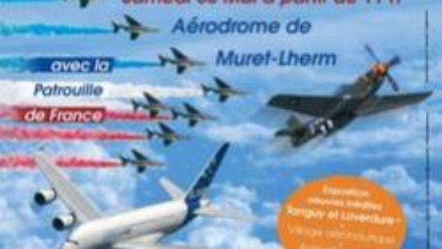 Air Expo 2009