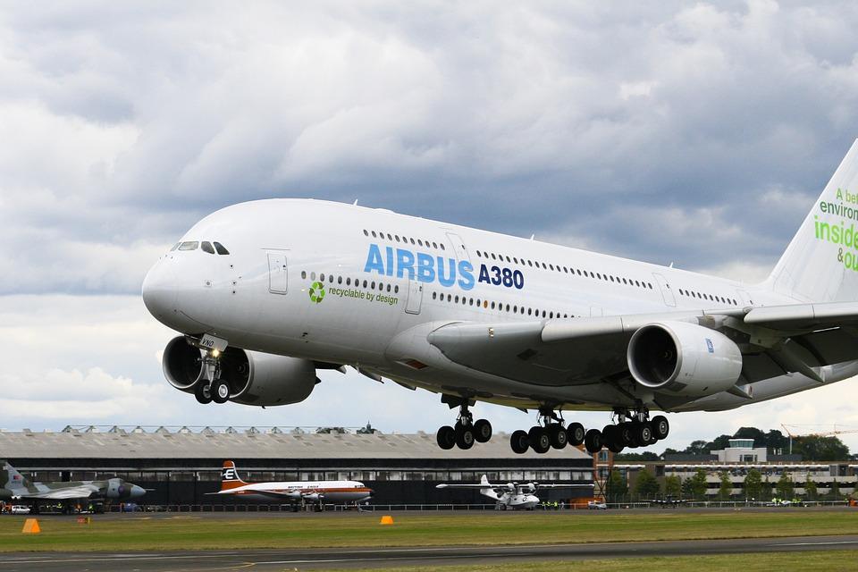 La Sécurité des avions et du vol