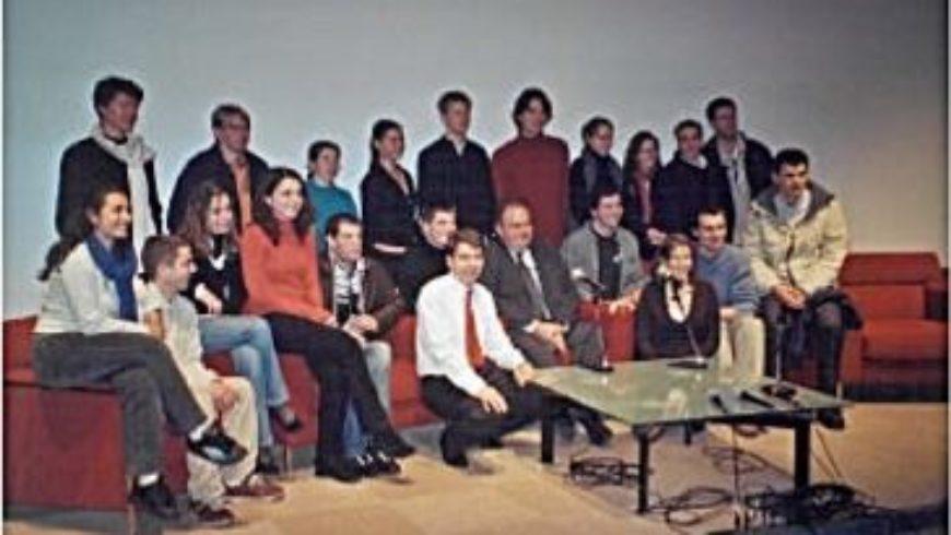 Les conférences du premier trimestre 2006