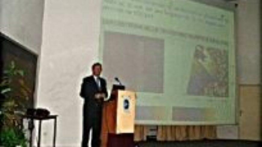Conférences du 4ème trimestre 2006
