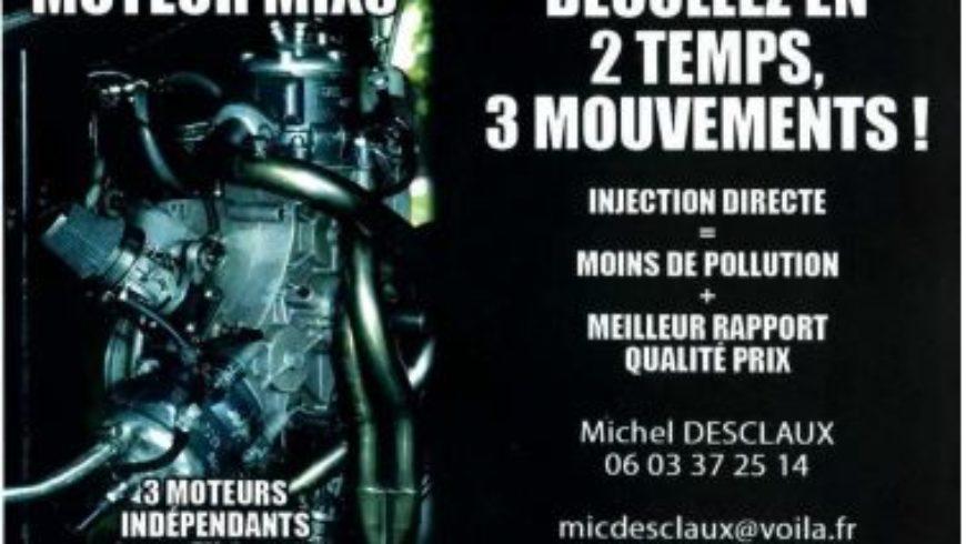 Compte rendu de la conférence Michel Desclaux