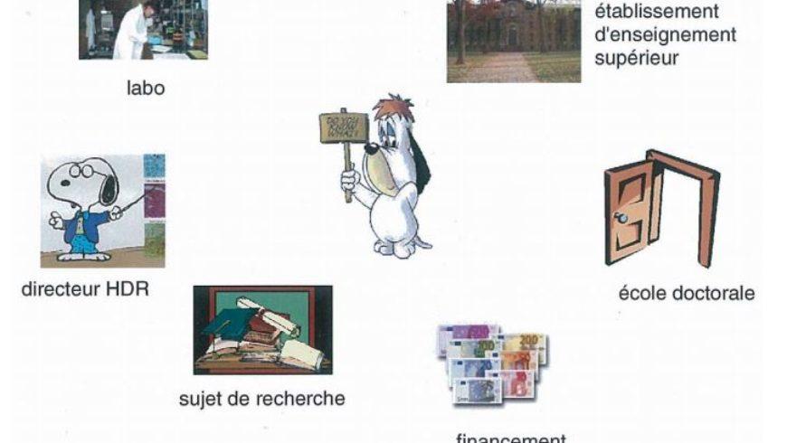 """Ecole doctorale """"Aéronautique et Astronautique"""""""