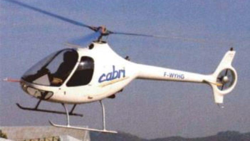 Hélicoptères : journée portes ouvertes le 22 juin