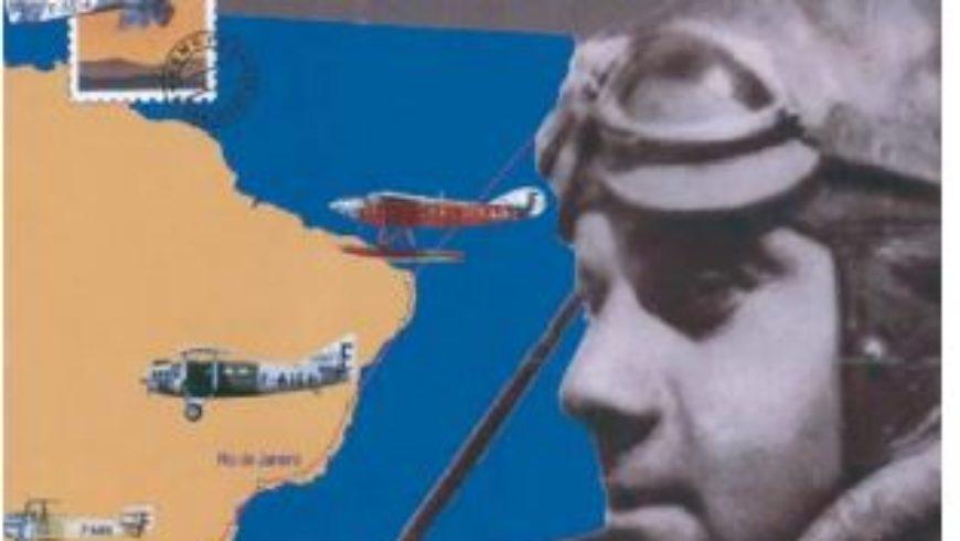 Mémoire d'Aéropostale…