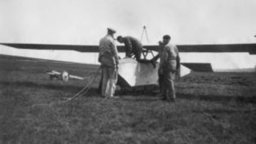 Les avions Maurice BROCHET