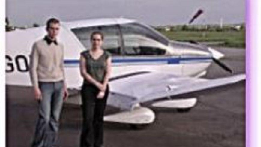 Prix AAAF / Tour aérien des jeunes pilotes