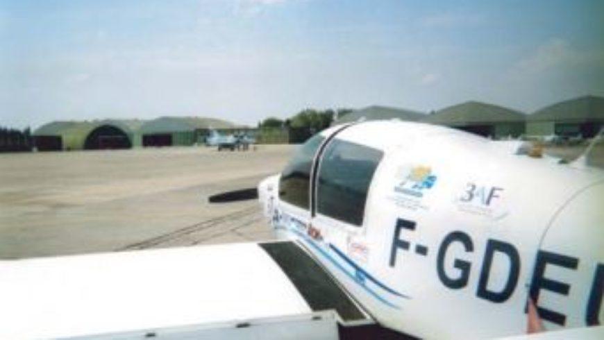 Prix AAAF / TMP des jeunes pilotes