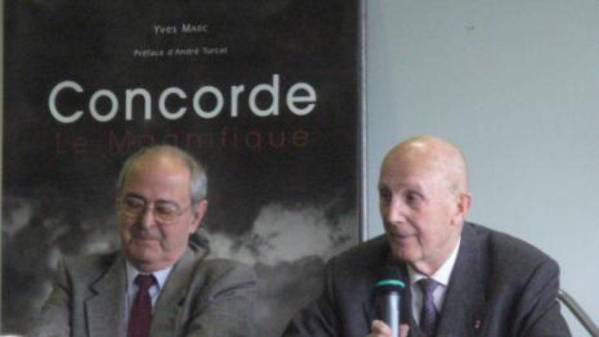 Hommage à Jean RECH     Serge ROQUES