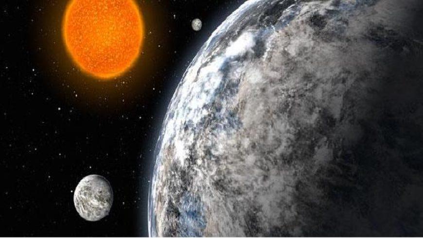 Le nouveau projet d'exploration spatiale humaine : le LOP-G P.Mairet