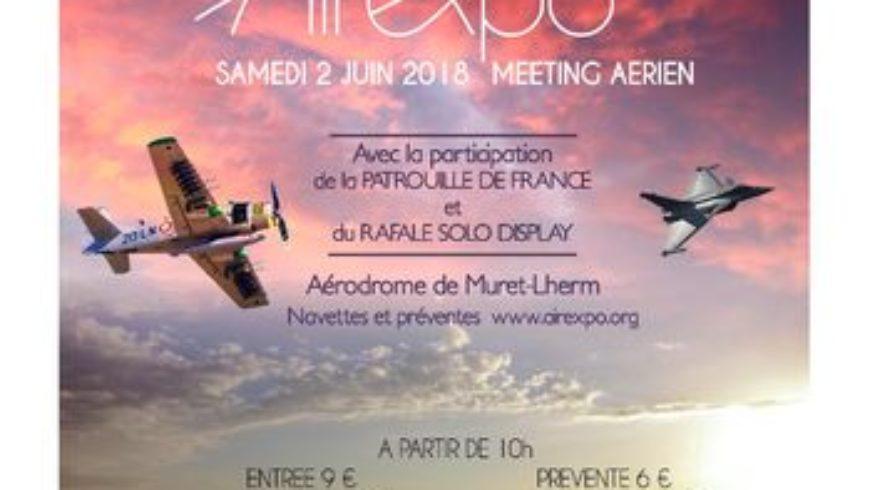 Air Expo 2018