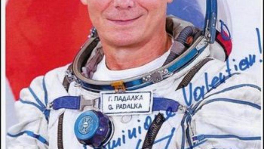 L'aventure spatiale russe D.Valentian