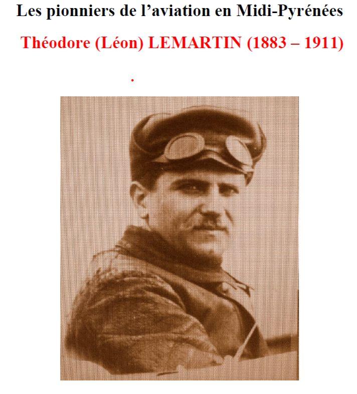 Léon LEMARTIN