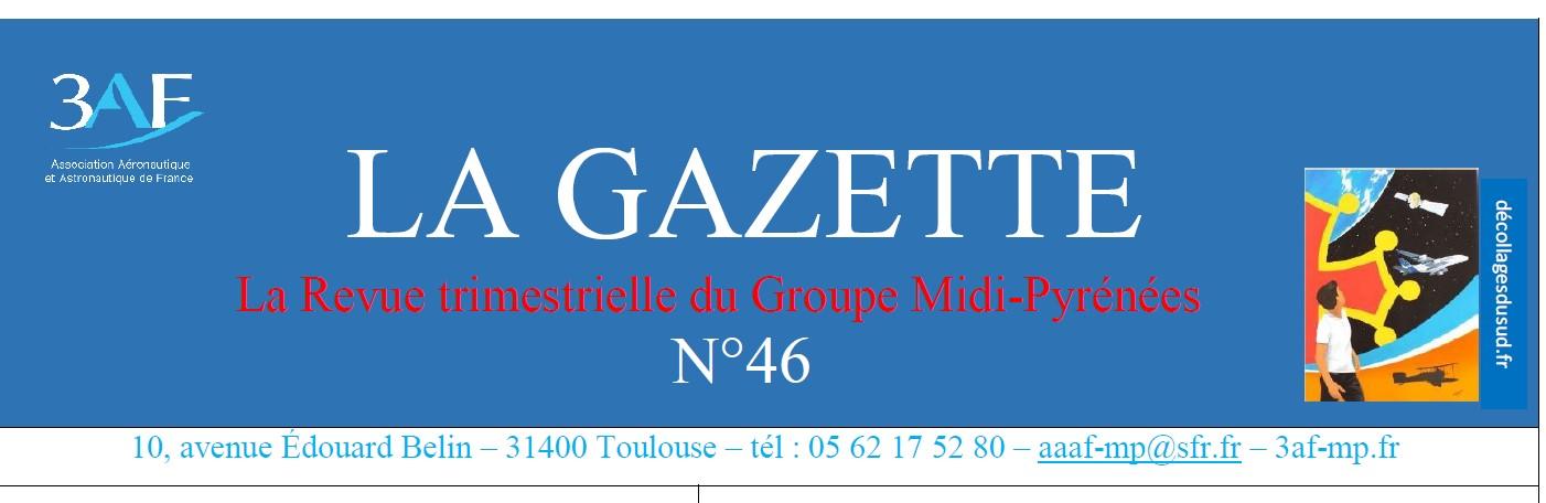 Gazette 46